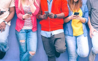 Why You Should Be Paying Attention To Mobile Marketing