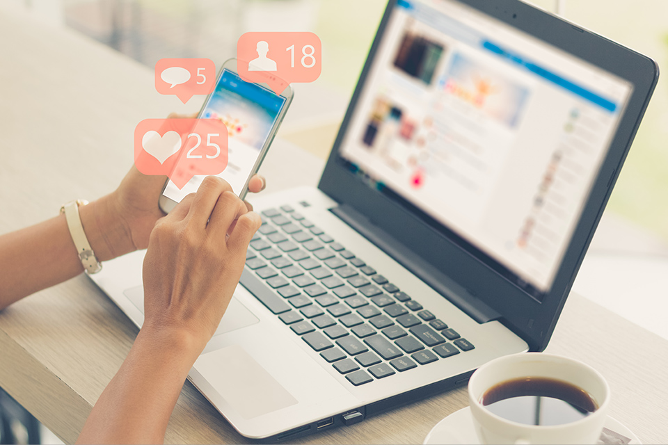 Is Your Social Media Content Engaging?