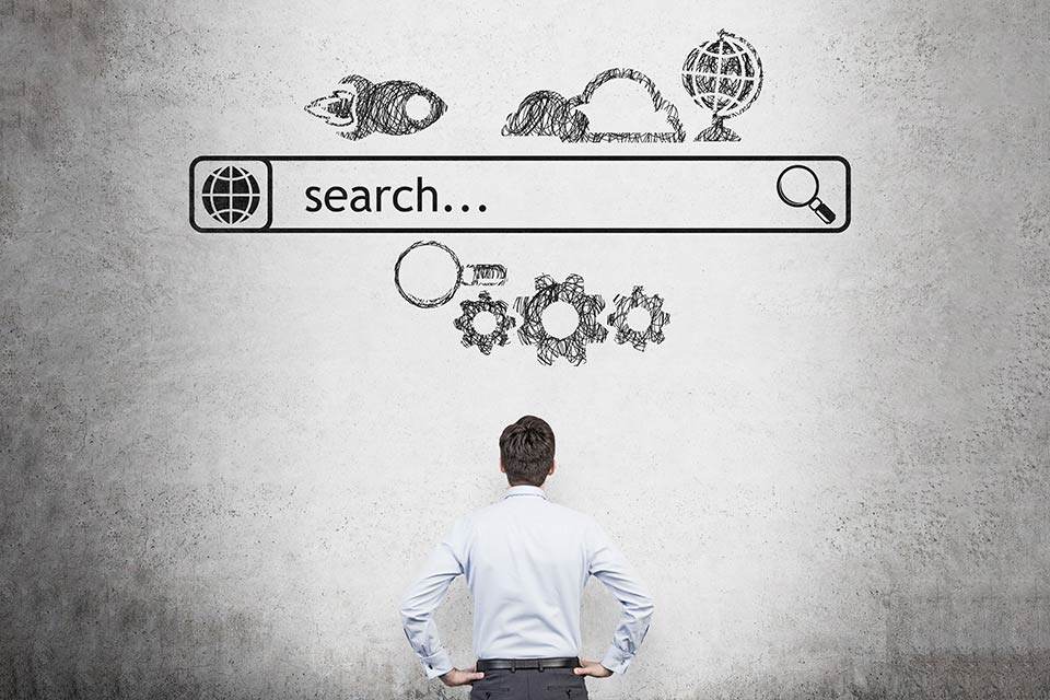 Using Google To Attract New Customers