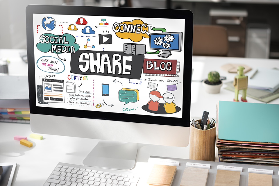 6 Steps To Create Your Perfect Social Media Marketing Strategy