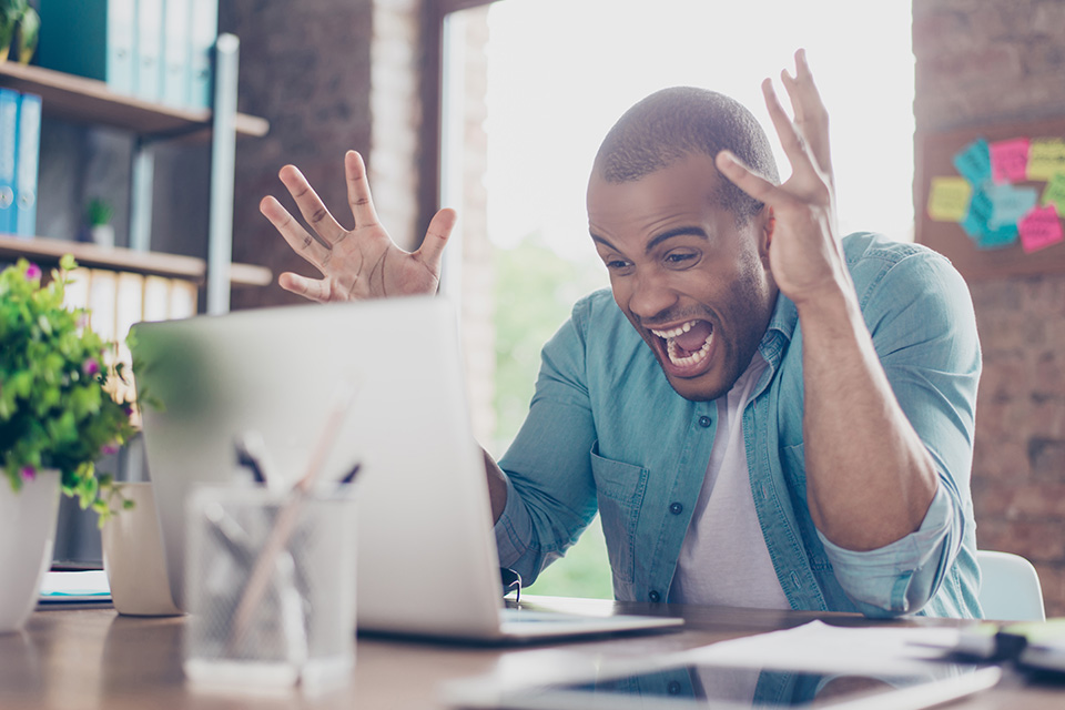 7 Reasons Your SEO Strategy Isn't Working