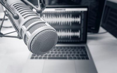 An Introduction To Podcasting for Business