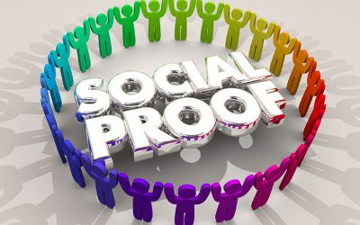 What's Your Strategy With Social Proof?